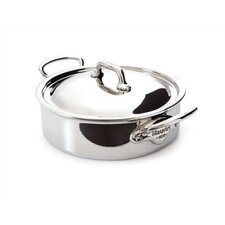 M'cook Cook'Style Saute Pan with Lid