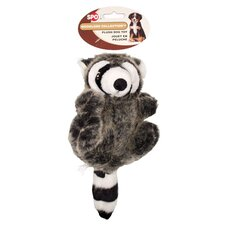 Spot Woodland Collection Raccoon Dog Toy