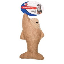 Spot Cordi-Roys Fish Dog Toy