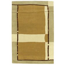 Contempo Gold/Cream Rug