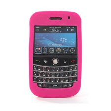 Blackberry Bold Gripper in Pink