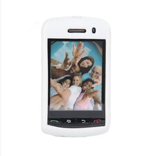 Blackberry Storm Gripper in White