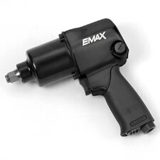 "0.5"" Drive Twin Hammer Air Impact Wrench"