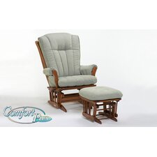 915 Comfort Plus Sleigh Grand Glider