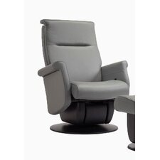 Quebec Recliner