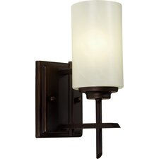 Orlando 1 Light Wall Sconce