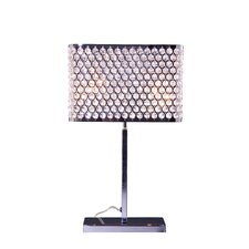 Concentrix 2 Light Table Lamp