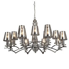 Brera 16 Light Chandelier