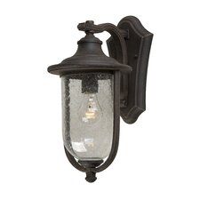 Monterey Bay 1 Light Outdoor Wall Lantern