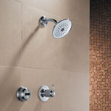 Lockwood Dual Control Universal Shower Only Trim