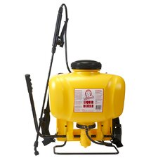 3 Gallon Backpack Deicing Liquid Solution Sprayer