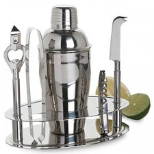 Bar Tools Set (6 Piece)