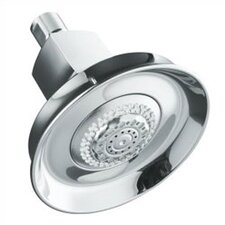 Margaux 2.5 GPM Multifunction Wall-Mount Showerhead