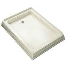 Memoirs Rectangular Shower Base