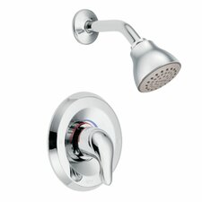 Chateau Posi-Temp Thermostatic Shower Faucet Valve