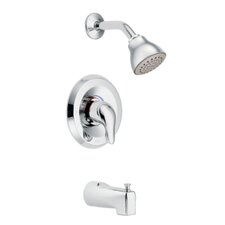 Chateau Posi-Temp Thermostatic Tub and Shower Faucet Valve