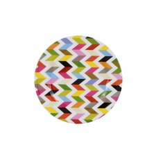 "Ziggy 8"" Side Plate (Set of 4)"