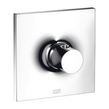 Axor Massaud Thermostatic Shower Faucet Trim