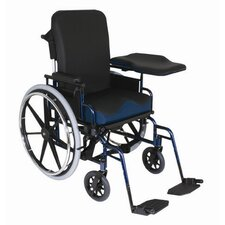 Durasoft Half Wheelchair Lap Tray