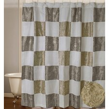 Enchanted Polyester Shower Curtain