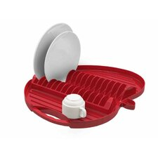 Apple Dish Rack