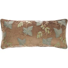 Grapevine Double Boudoir Pillow