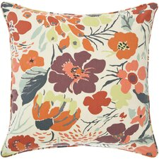 Hot House Decorative Pillow
