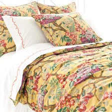 Spring Basket Duvet Cover Collection