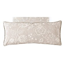 Manor Cotton Double Boudoir Pillow