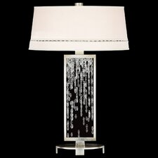 Cascades 1 Light Table Lamp