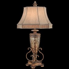 Pastiche 1 Light Table Lamp