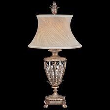 "Winter Palace 33"" 1 Light Table Lamp"