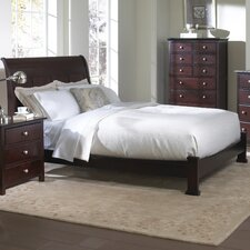 Murray Hill Sleigh Bedroom Collection