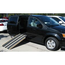 "28"" Mini Van Ramp"