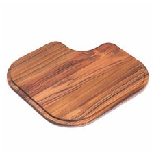 Euro-Pro Cutting Board in Teak