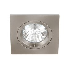Die-Cast Low Voltage Square Downlight Kit