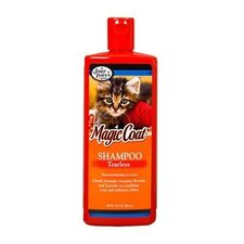 Magic Coat Cat and Kitten Tearless Shampoo - 12 oz.