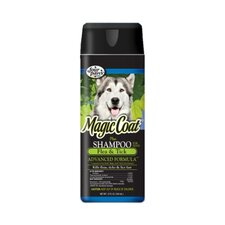 Dog Magic Plus Flea and Tick Shampoo - 16 oz.