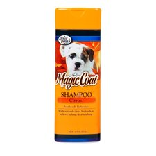 Dog Magic Organic Citrus Shampoo - 16 oz.