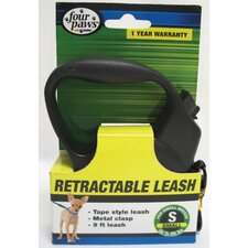 Dog Retractable Tape Leash