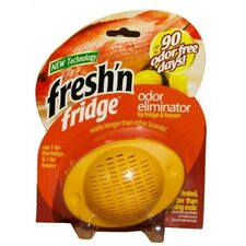 Fresh'n Fridge Refrigerator / Freezer Deodorizer