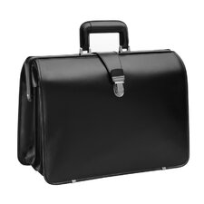 J & M Lawyer's Briefcase
