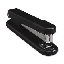 All Metal Stapler, 210 Staple Capacity, Black