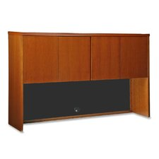 "88000 Series 66"" Stack-on Storage Hutch, Cherry"