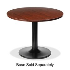 "87000 Series 42"" Conference Table Top, Mahogany"