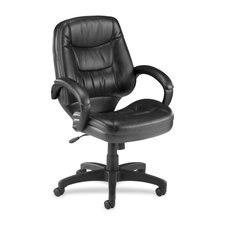 Managerial Mid-Back Chair