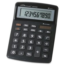 10-Digit Handheld Calculator