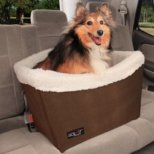 Standard Jumbo Tagalong™ On-Seat Pet Booster Seat