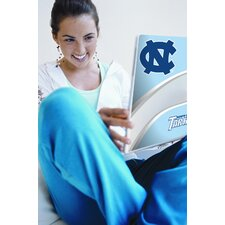 University of North Carolina Peel and Stick Laptop Skin
