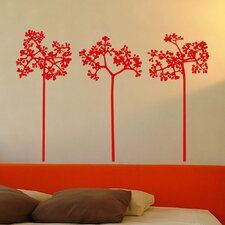 Mia & Co Flair Wall Decal